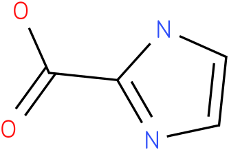 1H-imidazole-2-carboxylic acid
