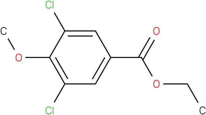 ethyl 3,5-dichloro-4-methoxybenzoate