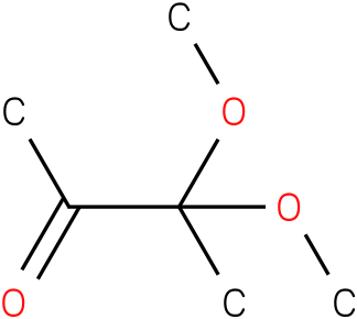 3,3-Dimethoxybutan-2-one