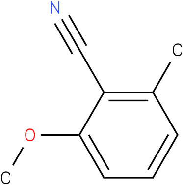 2-METHOXY-6-METHYLBENZONITRILE