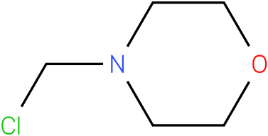 N-CHLOROMETHYLMORPHOLINE