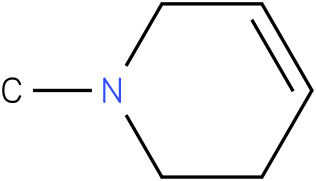 1-METHYL-1,2,3,6-TETRAHYDROPYRIDINE
