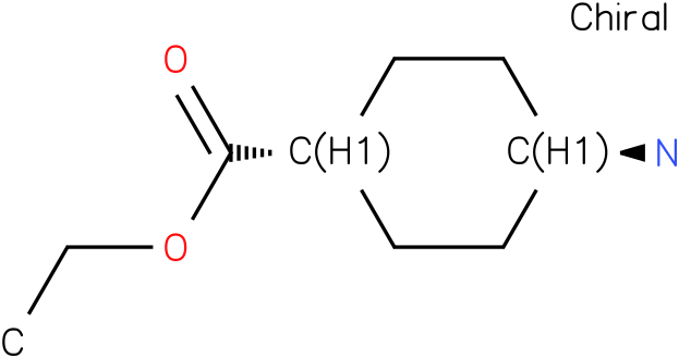 Ethyl trans-4-Aminocyclohexanecarboxylate