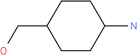 Cis-4-aminocyclohexyl)methanol
