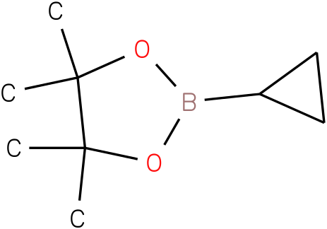 Cyclopropylboronic acid, pinacol ester