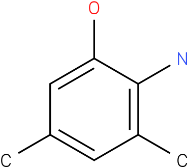 2-amino-3,5-dimethylphenol