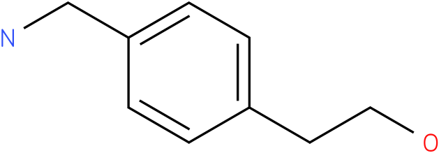 2-(4-(aminomethyl)phenyl)ethanol