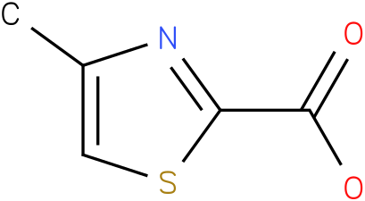4-Methyl-1,3-thiazole-2-carboxylic acid