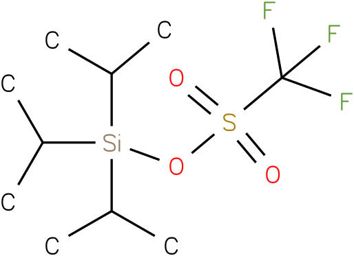 TRIISOPROPYLSILYL TRIFLUOROMETHANESULFONATE