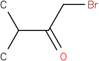 1-Bromo-3-methyl-2-butanone