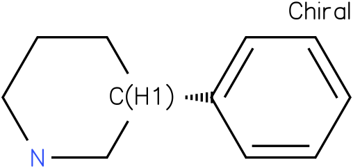 (R)-3-Phenyl piperidine