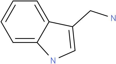 (1H-INDOL-3-YL)METHANAMINE