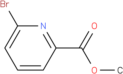 6-BROMOPYRIDINE-2-CARBOXYLIC ACID METHYL ESTER
