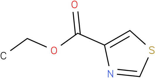 ETHYL THIAZOLE-4-CARBOXYLATE
