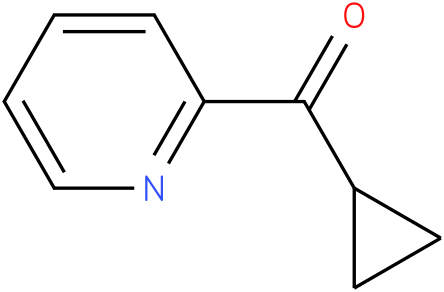cyclopropyl(pyridin-2-yl)methanone