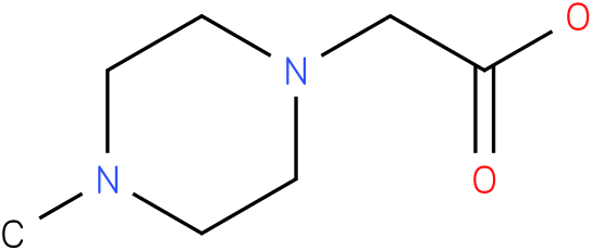(4-METHYL-PIPERAZIN-1-YL)-ACETIC ACID