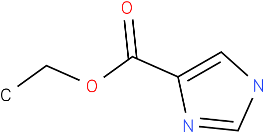 Ethyl imidazole-4-carboxylate