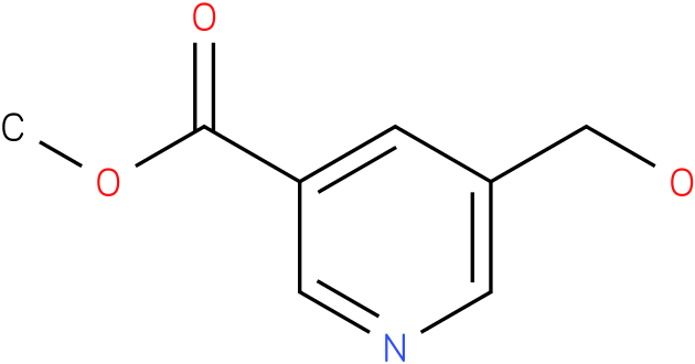5-Hydroxymethyl-nicotinic acid methyl ester
