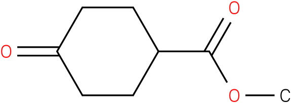 4-ketocyclohexanecarboxylate