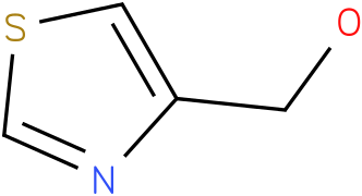 4-Hydroxymethylthiazole