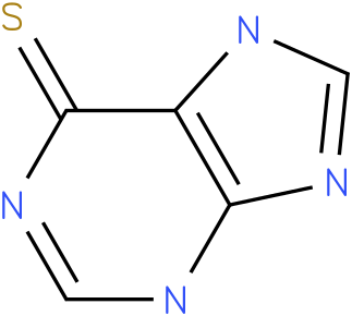 6-MERCAPTOPURINE