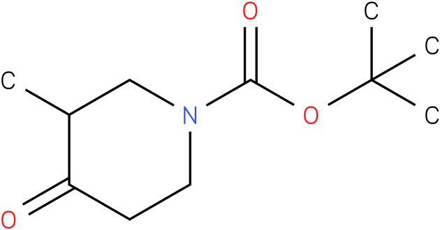 1-Boc-3-methyl-piperidin-4-one