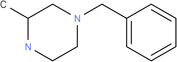 N-1-Benzyl-3-methyl-piperazine
