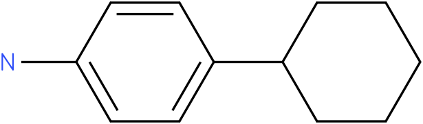 4-Cyclohexylaniline