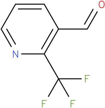 2-Trifluoromethyl-pyridine-3-carbaldehyde