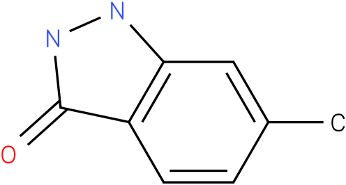 3H-INDAZOL-3-ONE,1,2-DIHYDRO-6-METHYL-