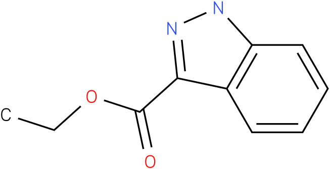 Ethyl 1H-Indazole-3-carboxylate