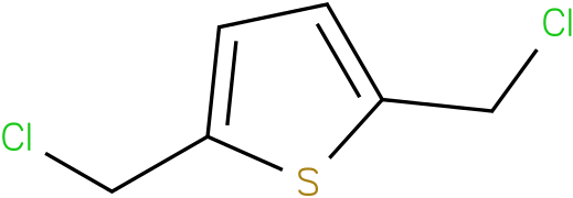 2,5-Bis(chloromethyl)thiophene