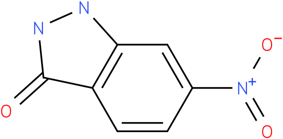 3-Hydroxy-6-nitro(1H)indazole