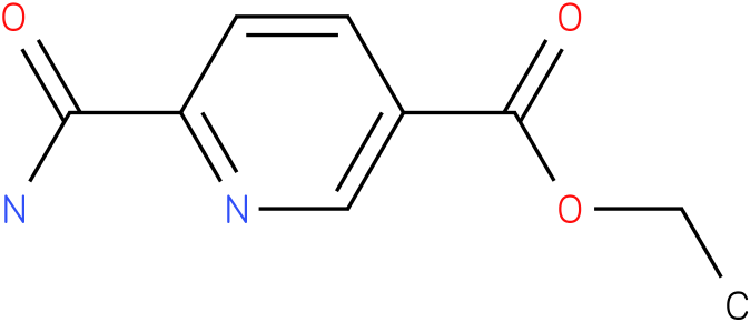 ethyl 6-carbamoylnicotinate