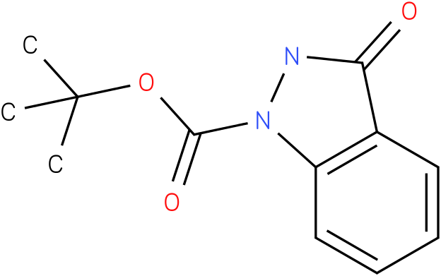 tert-butyl 3-oxo-2,3-dihydro-1H-indazole-1-carboxylate