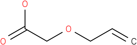2-(PROP-2-EN-1-YLOXY)ACETIC ACID