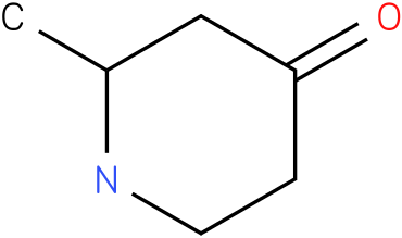 2-methylpiperidin-4-one