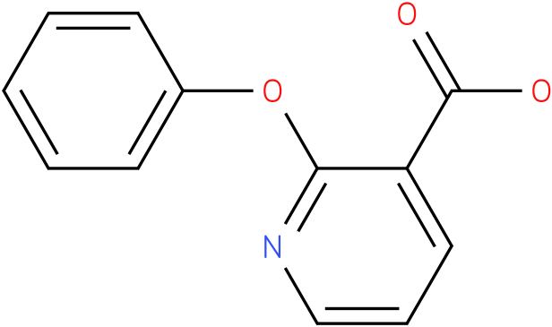 2-Phenoxynicotinic acid