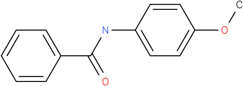 N-(4-Methoxy-phenyl)-benzamide