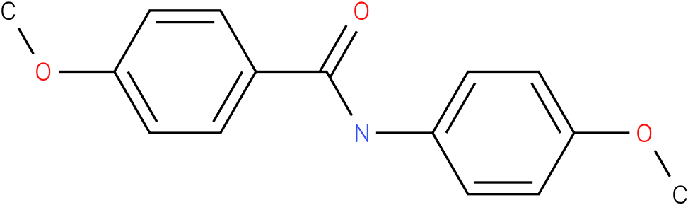4-Methoxy-N-(4-methoxy-phenyl)-benzamide
