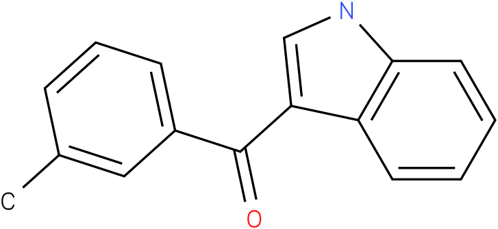 (1H-Indol-3-yl)-m-tolyl-methanone
