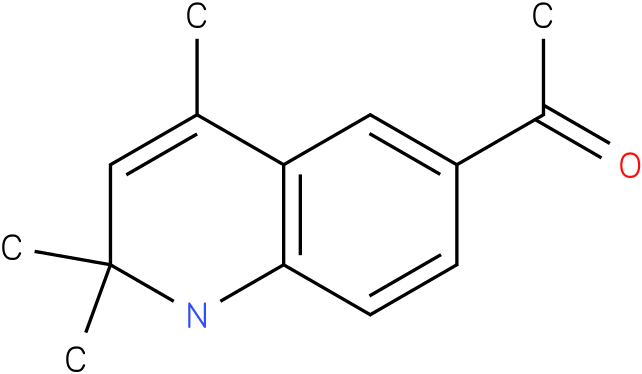 1-(2,2,4-Trimethyl-1,2-dihydro-quinolin-6-yl)-ethanone