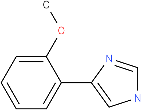 4-(2-Methoxy-phenyl)-1H-imidazole