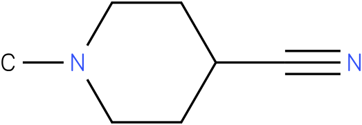 1-METHYL-PIPERIDINE-4-CARBONITRILE
