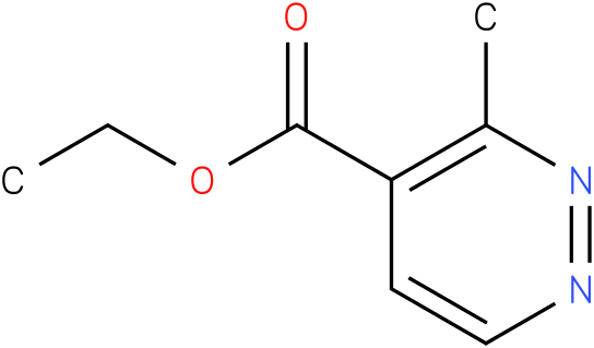 ethyl 3-methylpyridazine-4-carboxylate