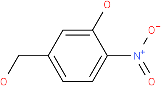 5-(hydroxymethyl)-2-nitrophenol