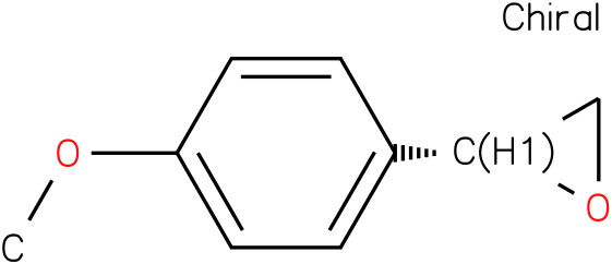 (R)-(4-Methoxyphenyl)oxirane